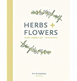 Hachette Book Group Herbs + Flowers
