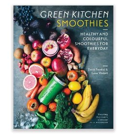 Hachette Book Group Green Kitchen Smoothies