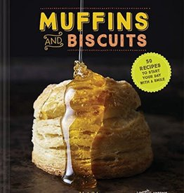 Hachette Book Group Muffins & Biscuits