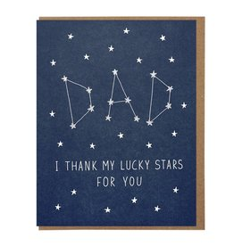 Lucky Horse Press Lucky Stars Dad