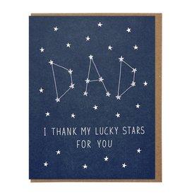 Lucky Horse Press Lucky Stars Dad