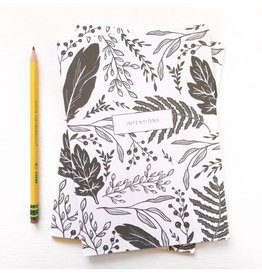 Maija Rebecca Wild Forage Journal