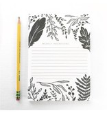 Maija Rebecca Wild Forage Notepad