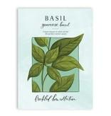 1Canoe2 Basil Seed