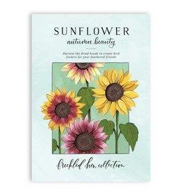 1Canoe2 Sunflower Seed