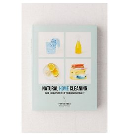 Hachette Book Group Natural Cleaning
