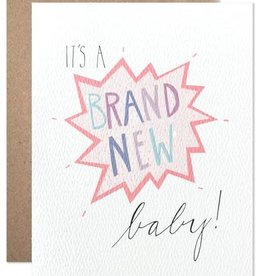 Hartland Brooklyn Brand New Baby