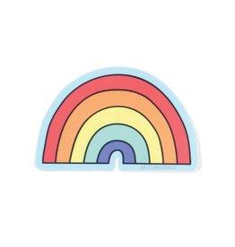 Seltzer Goods Rainbow Sticker