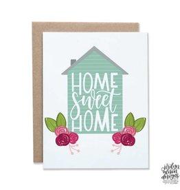Jordyn Alison Home Sweet Home