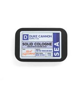 Duke Cannon Solid Cologne, Sea