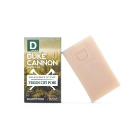 Duke Cannon Soap, Fresh Cut Pine
