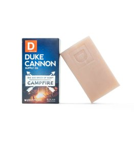 Duke Cannon Soap, Campfire