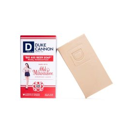 Duke Cannon Soap, Pinup