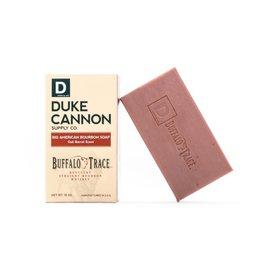 Duke Cannon Soap, Bourbon