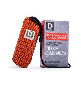 Duke Cannon soap productiviity