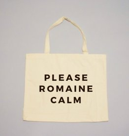 24 Carrot Co. Please Romaine Calm Tote