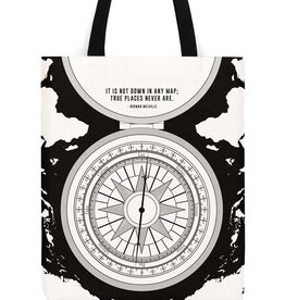 Obvious State Compass Tote