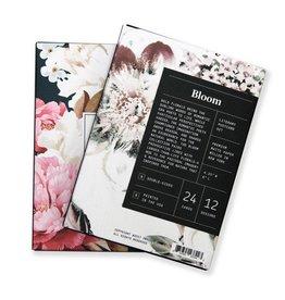 Obvious State Romantic Poets Postcard Set