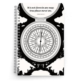 Obvious State Compass Journal
