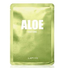 Lapcos Skin Mask - Aloe