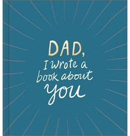 Compendium Dad, I Wrote A Book