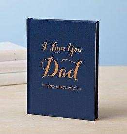 Compendium I Love You Dad