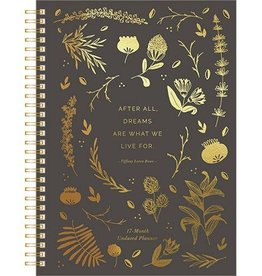 Compendium After All, Undated Planner