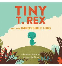 Hachette Book Group Tiny T Rex