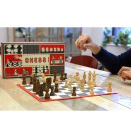 Kikkerland Chess
