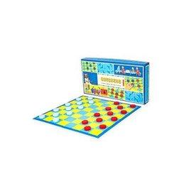 Kikkerland Checkers