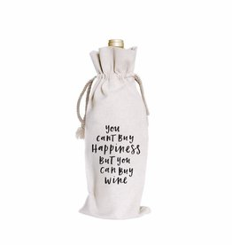 In the Daylight Happiness Wine Bag