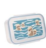Ore Originals Baby Otter Good Lunch Bento Box