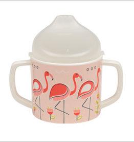 Ore Originals Flamingo Sippy Cup
