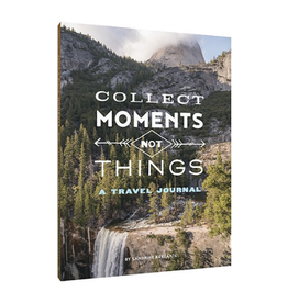 Hachette Book Group Collect Moments Travel Journal