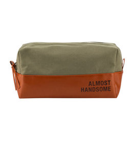 About Face Handsome Dopp Kit