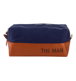About Face The Man Dopp Kit