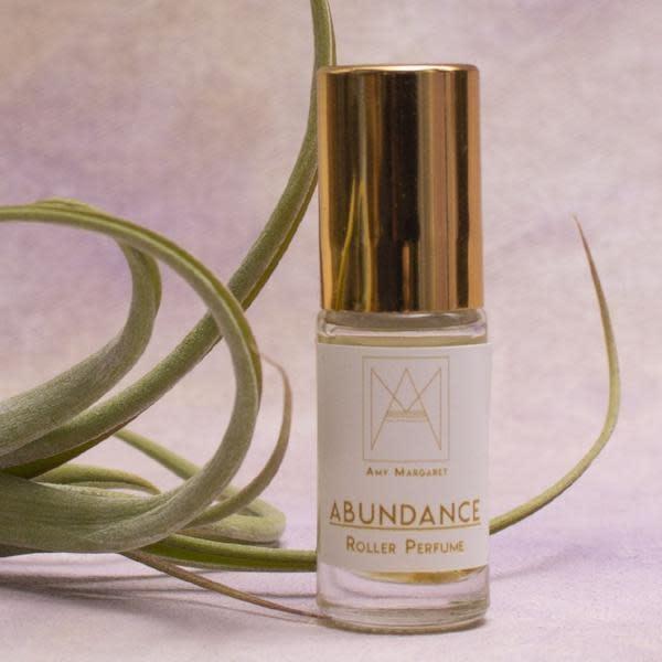 Amy Margaret Abundance Essential Oil Perfume