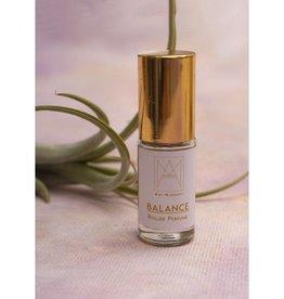 Amy Margaret Balance Essential Oil Perfume