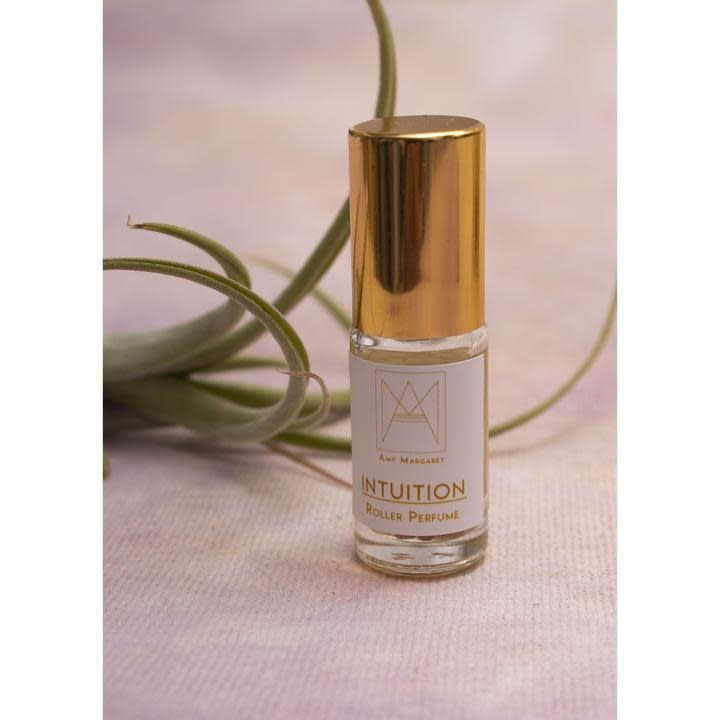 Amy Margaret Intuition Essential Oil Perfume