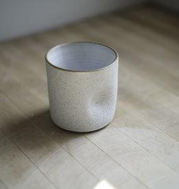 Maek Ceramics Thumb Cup, Rain