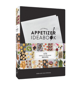 Hachette Book Group Ultimate Appetizer Ideas
