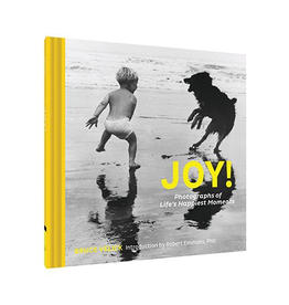 Hachette Book Group Joy! Photographs of Life's Happiest
