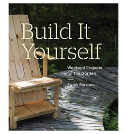 Hachette Book Group Build It Yourself: Weekend Projects