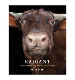 Hachette Book Group Radiant: Farm Animals Up Close