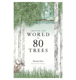 Hachette Book Group Around the World in 80 Trees