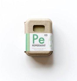 Seattle Seed Co. Organic Peppermint Soap