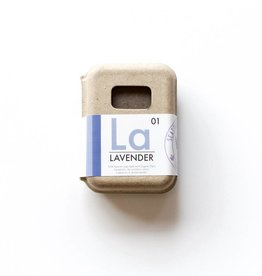 Seattle Seed Co. Organic Lavender Soap