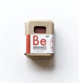 Seattle Seed Co. Organic Bergamot & Blood Orange Soap