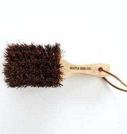 Seattle Seed Co. Potting Bench Brush