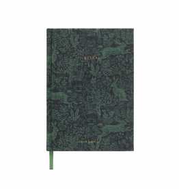 Rifle Paper Fable Fabric Journal